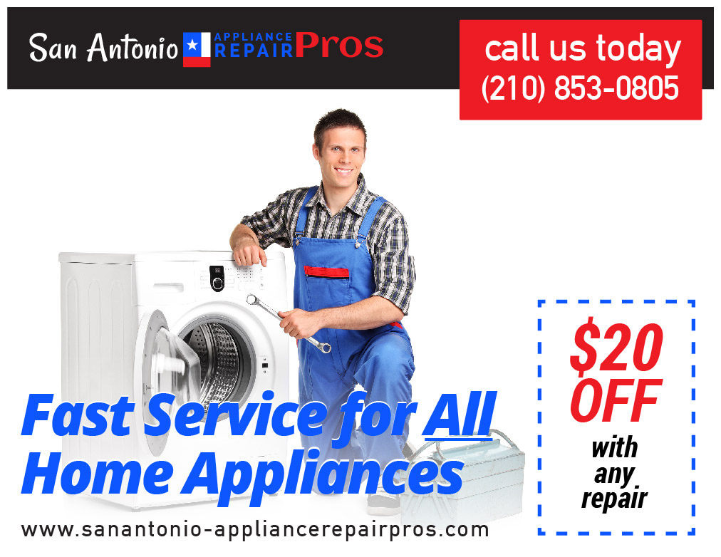 Refrigerator Repair In San Antonio Tx 210 853 0805